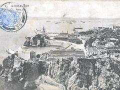 Rosia Bay