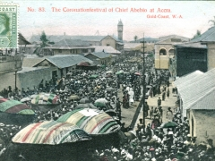 Accra-the-Coronationfestival-of-Chief-Abebio