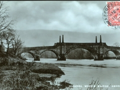 Aberfeldy General Wades Bridge