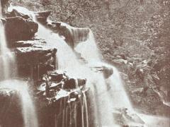 Aberfeldy Lower Falls of Moness