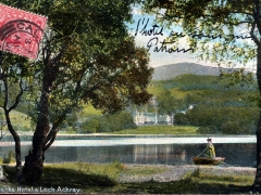 Achray Trossachs Hotel and Loch