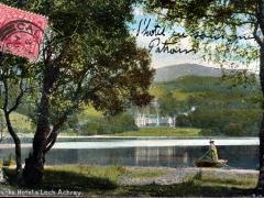 Achray Trossachs Hotel and Loch