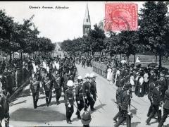 Aldershot Queen's Avenue