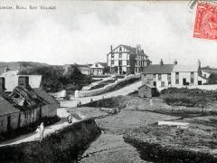 Amlwch Bull Bay Village