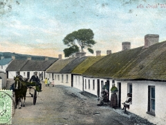 An Irish Village