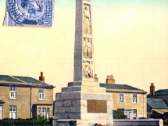 Ardrossan War Memorial