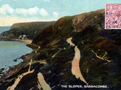 Babbacombe the Slopes