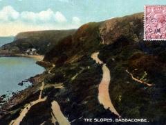 Babbacombe the Slopes