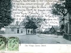 Canvey Island The Village