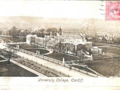 Cardiff University College