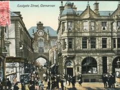 Carnarvon Eastgate Street