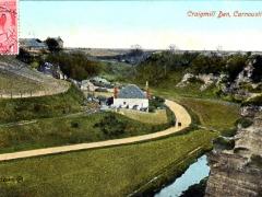 Carnoustie Craigmill Den