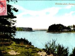 Carnoustie Crombie Loch