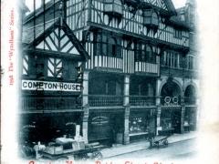 Chester Compton House Bridge Street
