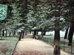 Clissold Park The Avenue