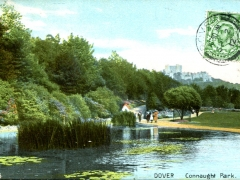Dover Connaught Park