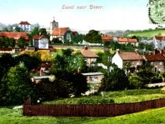 Ewell near Dover
