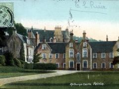 Fairlie Kelburne Castle