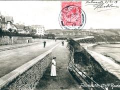Falmouth Cliff Road