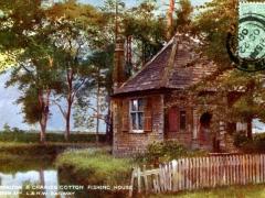 Fishing House London and NW Railway