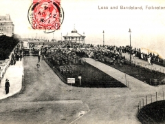 Folkestone Leas and Bandstand