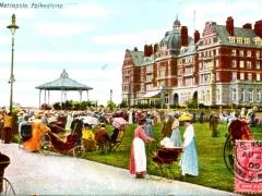 Folkestone Lees and Metropole