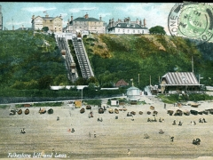 Folkestone Lift and Leas