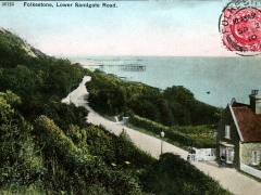 Folkestone Lower Sandgate Road