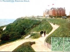 Folkestone Madeira Walk