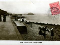 Folkestone New Promenade