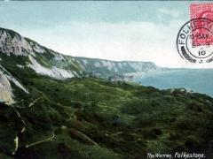 Folkestone the Warren