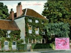 Laleham the Dial House