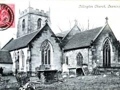 Leamington Lillington Church