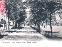 Leamington Linden Avenue Pump Room Gardens