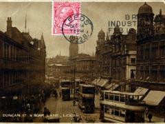 Leeds Duncan St Boar Lane