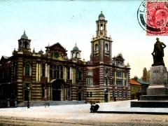 Leeds Oxford Place Chapel