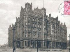 Manchaster Midland Hotel