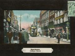 Manchaster Oldham Street