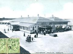 Margate Westbrook Pavilion