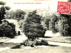 Margate the Dane Park Cliftonville