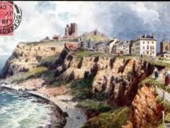 Scarborough North Cliff