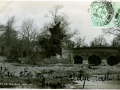 Solihull Blythe Bridge
