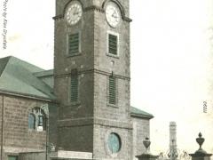 South Shields St Hildas Church