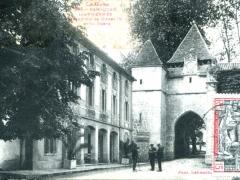 Barbotan les Thermes Grand Hotel Henri IV
