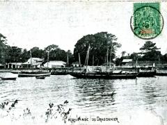 Anse-du-Dragonnier