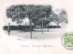 Conakry Boulbine Village Sekou