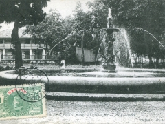 Conakry La Fontaine