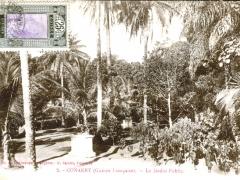 Conakry-Le-Jardin-Public