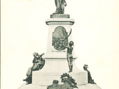 Conakry Monument Ballay