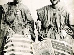 Femmes Peulhes du Labe